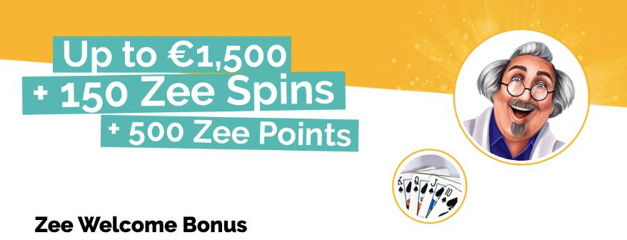 Playzee bonus