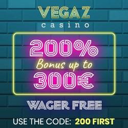 Vegaz Casino 250x250