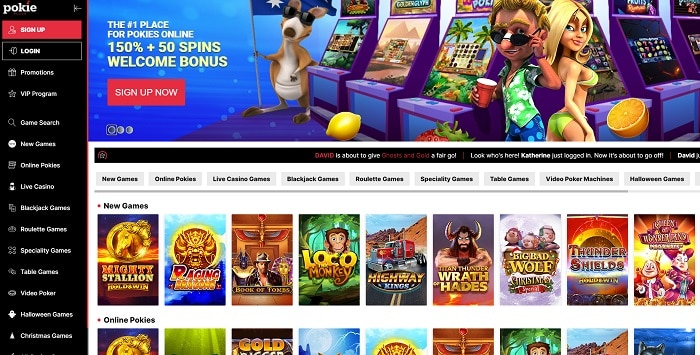 Pokie Place Casino Full Review