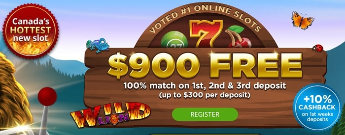 $900 free money bonus